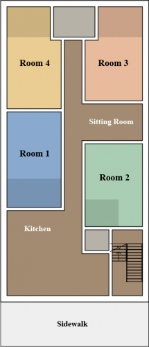 Plans-1 - Floor Plan - Level 1b